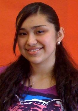 Adriana Meraz-Gonzalez