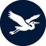 The pictogram representing the Rainier Beach station is a heron. (Courtesy of Sound Transit.)