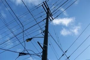 power poles 013